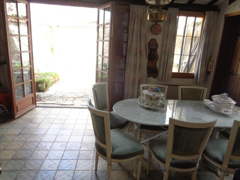 Vente maison / villa Bois le roi 475000€ - Photo 8