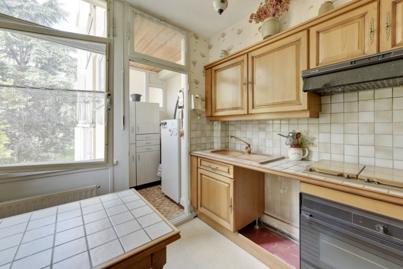 Vente appartement Lyon 9ème 217 300€ - Photo 4