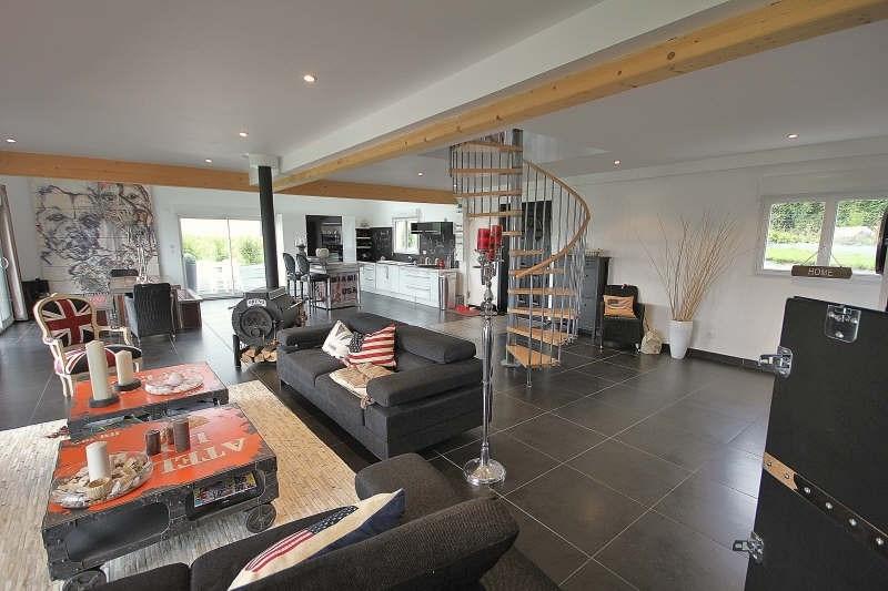 Vente de prestige maison / villa Villers sur mer 570000€ - Photo 3