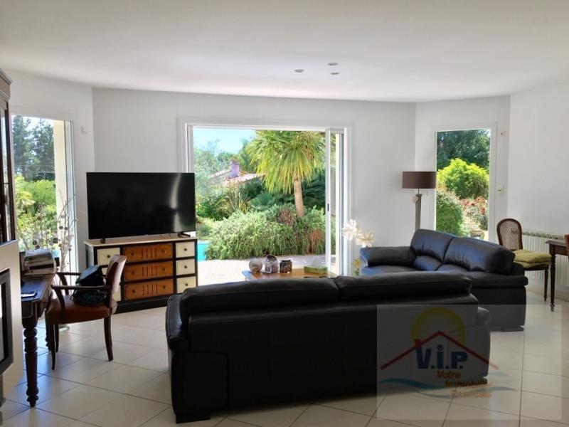 Sale house / villa Bourgneuf en retz 325500€ - Picture 2