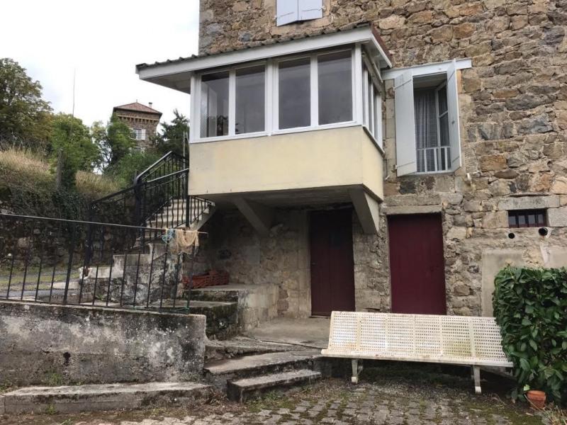 Vente appartement St martin de valamas 34000€ - Photo 1