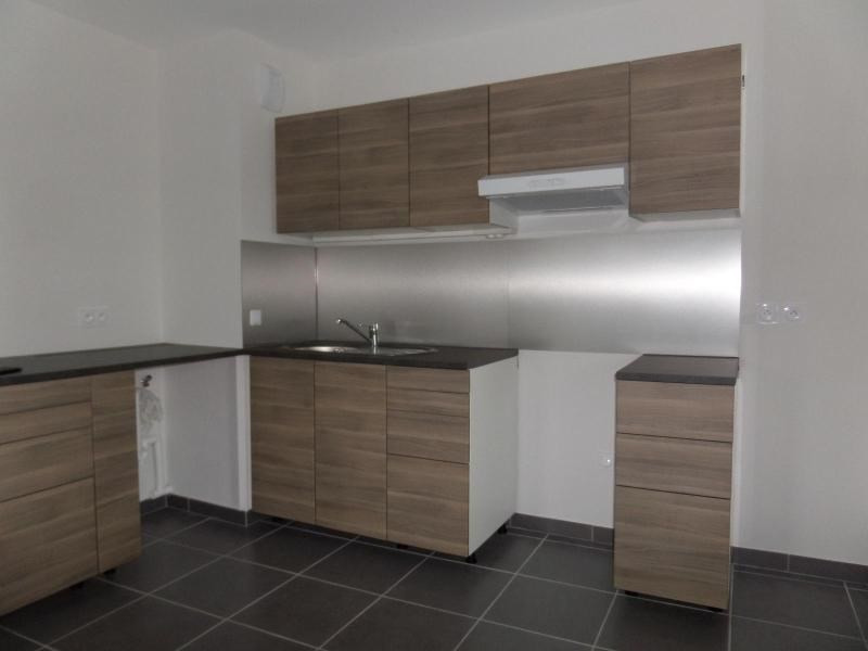Location appartement Dijon 810€ CC - Photo 1