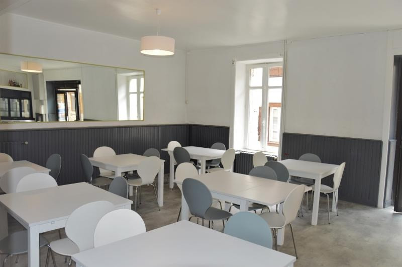 Investment property house / villa Nexon 95000€ - Picture 2