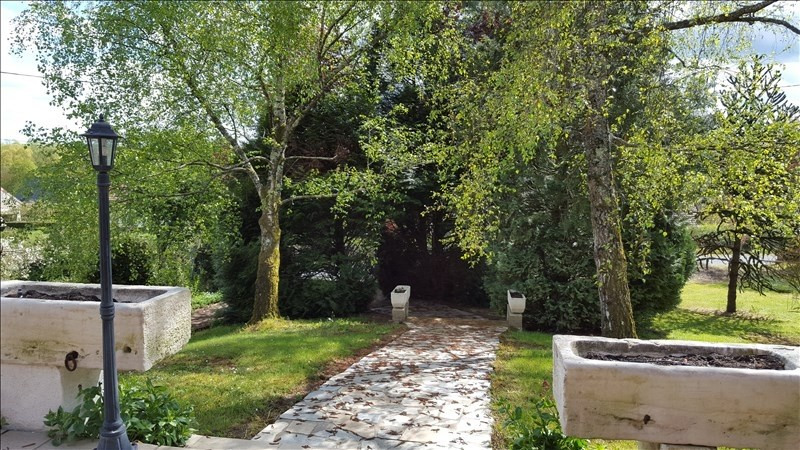 Vente maison / villa St leger des vignes 238700€ - Photo 5