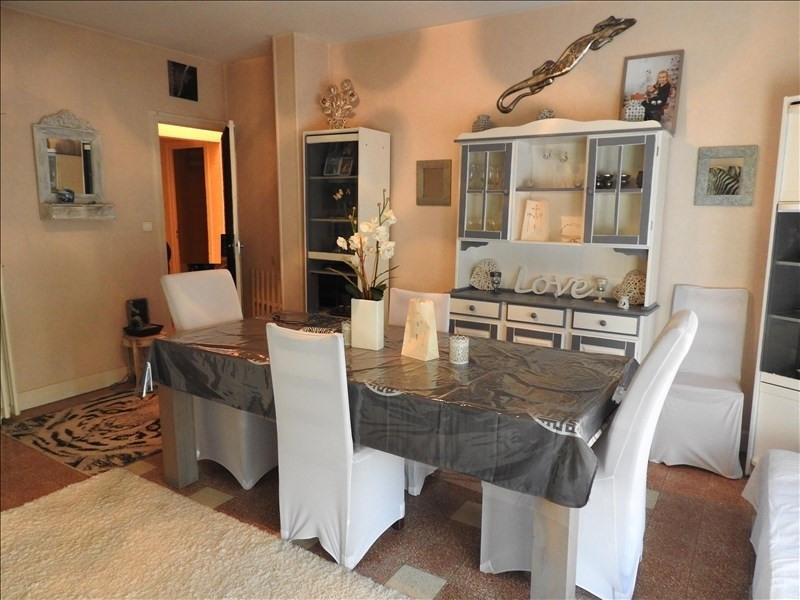 Sale house / villa Chatillon sur seine 81500€ - Picture 3