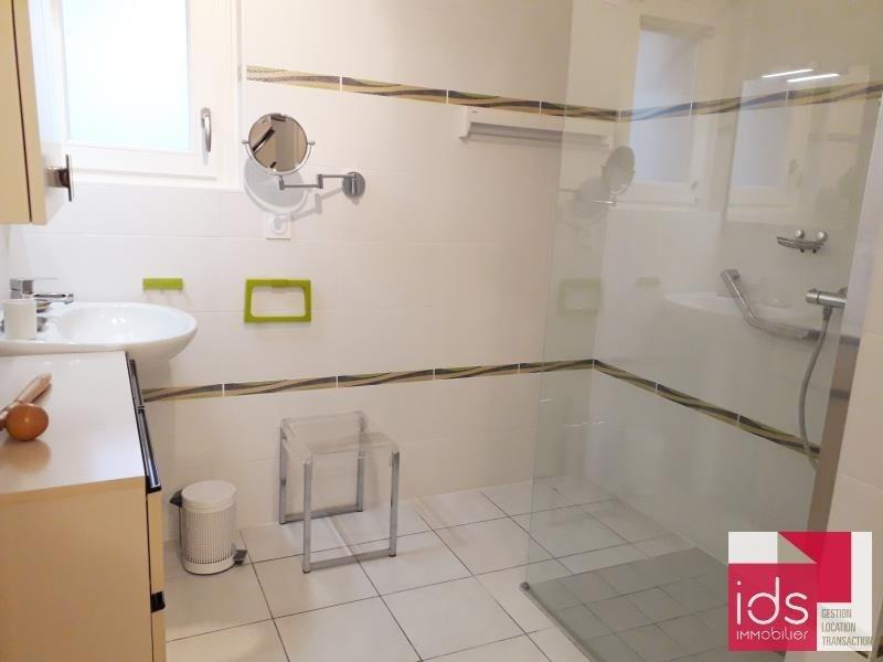 Vente appartement Challes les eaux 284000€ - Photo 5