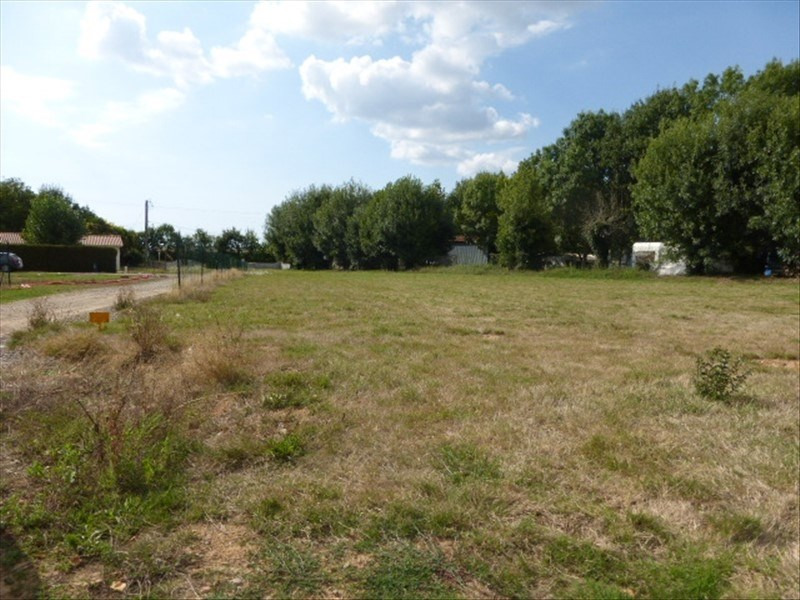 Sale site Angles 80 000€ - Picture 2