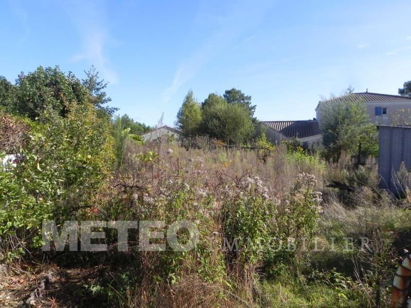 Verkauf grundstück La tranche sur mer 144400€ - Fotografie 2