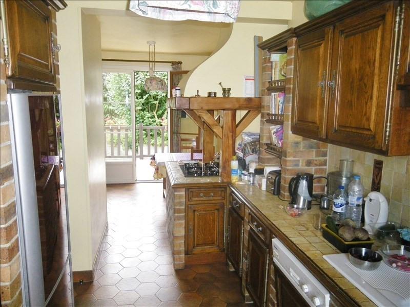 Sale house / villa Argenteuil 370000€ - Picture 7