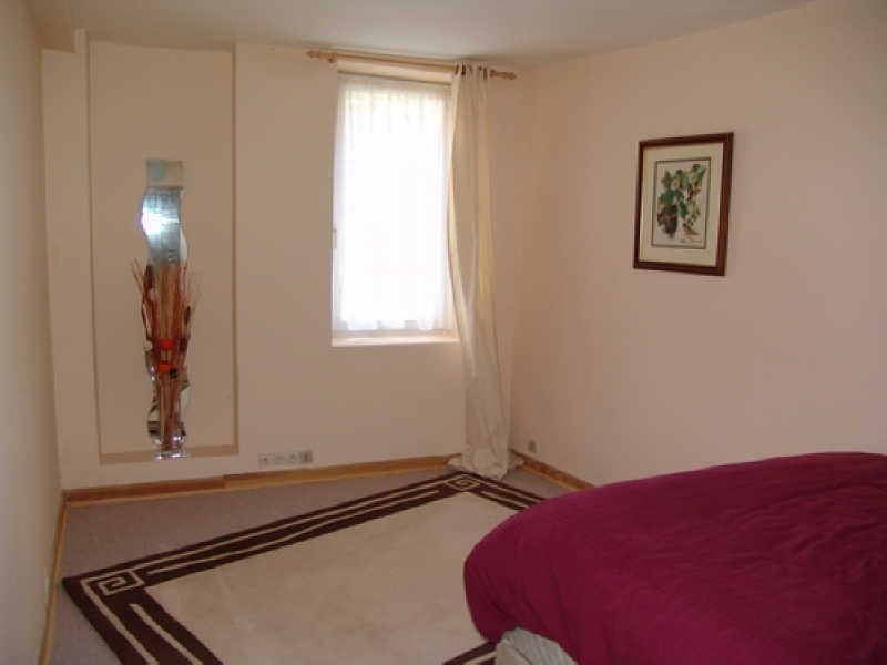 Rental house / villa Concressault 400€ CC - Picture 4