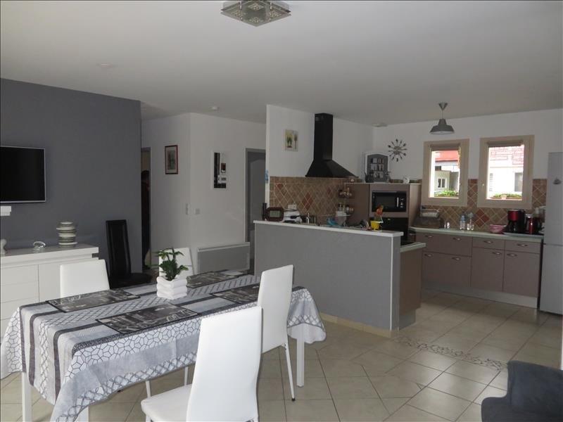 Location maison / villa Villefranche de lonchat 570€ CC - Photo 2