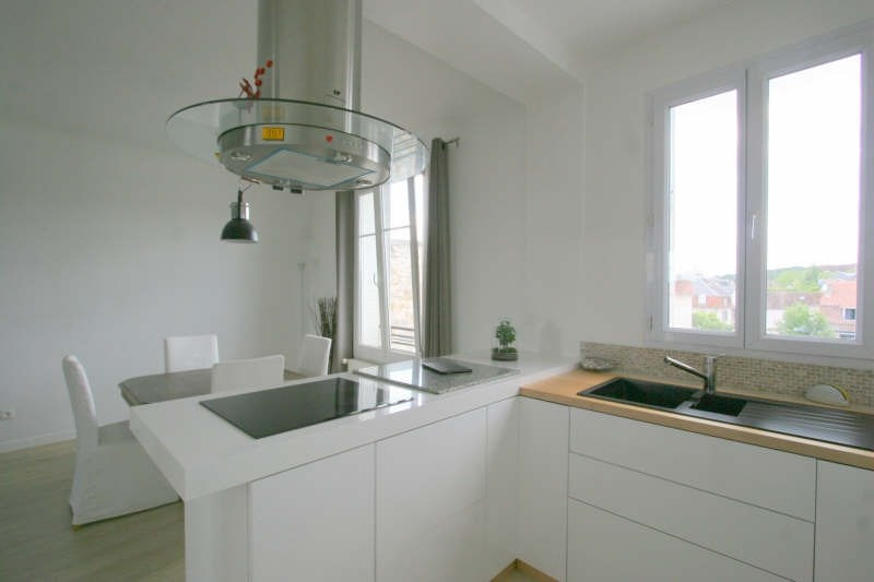 Vente appartement Fontainebleau 296 000€ - Photo 2
