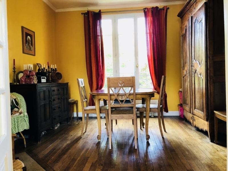 Vente appartement St leu la foret 252 000€ - Photo 2