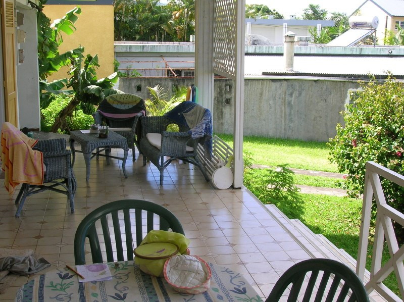 Location maison / villa Le tampon 1233€ +CH - Photo 5