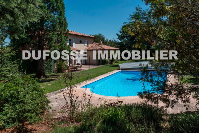 Deluxe sale house / villa Tassin-la-demi-lune 785000€ - Picture 11