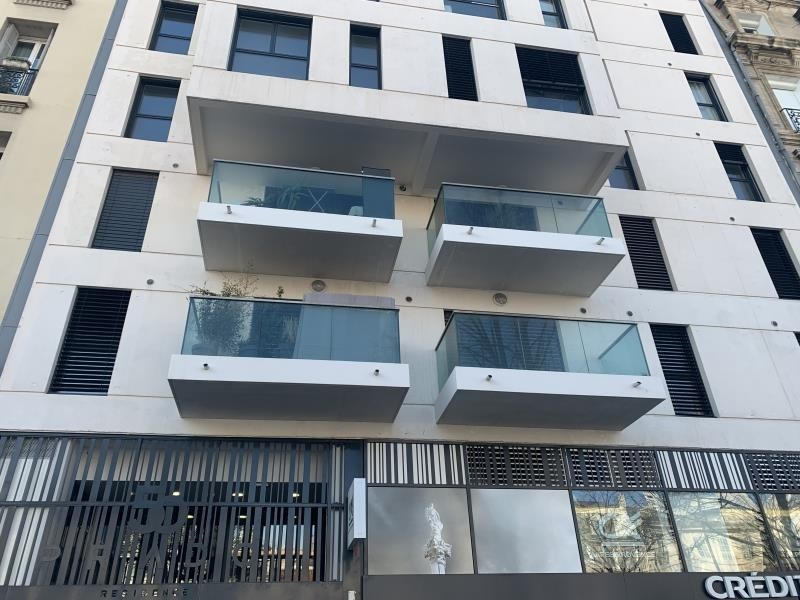 Affitto appartamento Marseille 6ème 1190€ CC - Fotografia 8