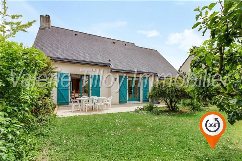 Vente maison / villa Noyal chatillon sur seiche 227 700€ - Photo 2