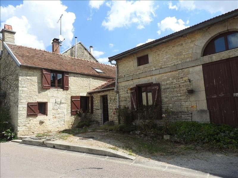 Sale house / villa A 10 mn de chatillon s/s 95000€ - Picture 1
