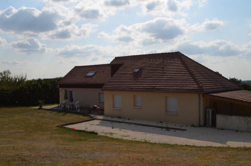 Vente maison / villa Marcillac-saint-quentin 355100€ - Photo 5