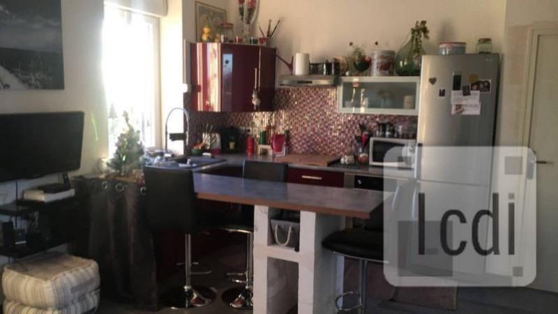 Vente appartement Donzère 87000€ - Photo 2