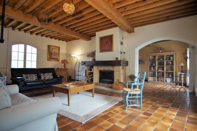 Sale house / villa Villette de vienne 799000€ - Picture 5