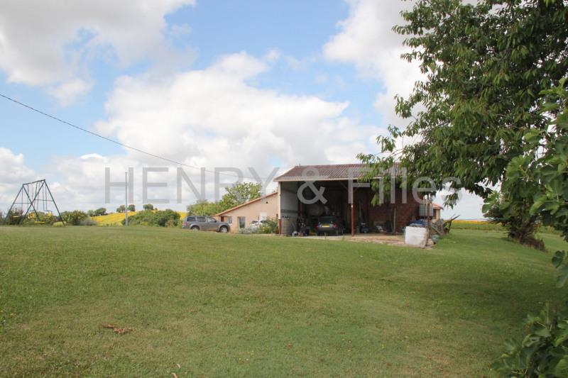 Sale house / villa Samatan 275000€ - Picture 23