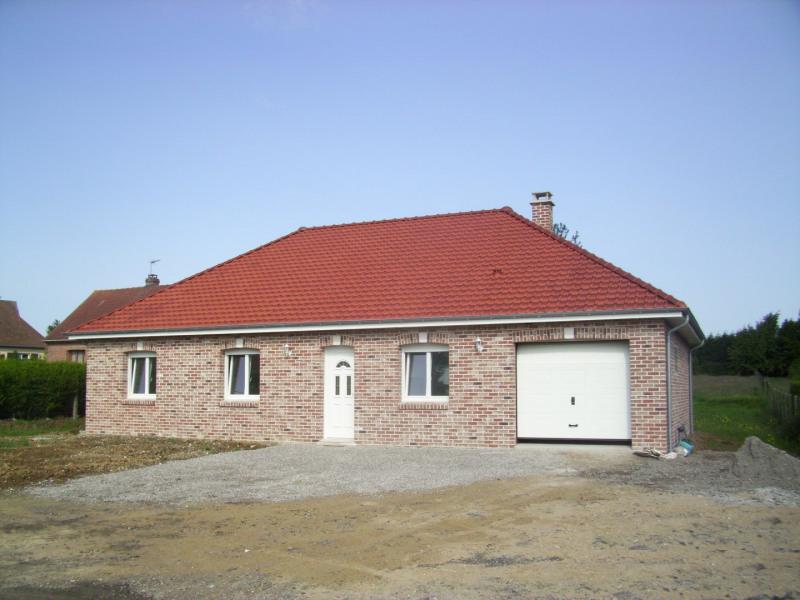 Location maison / villa Avroult 700€ CC - Photo 1