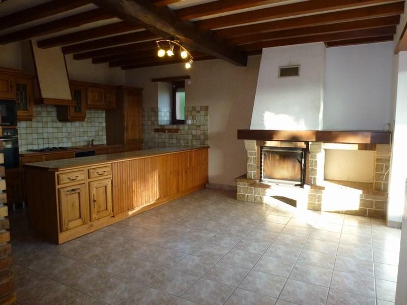Rental house / villa Lapeyrouse mornay 900€ CC - Picture 7