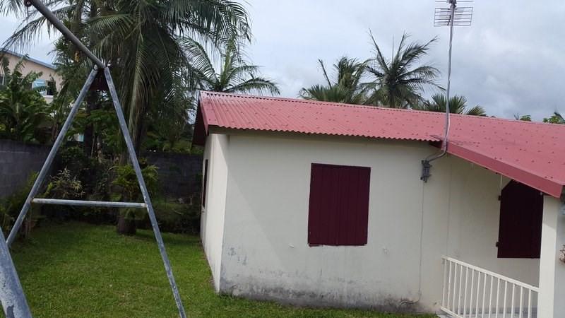 Sale house / villa Bras panon 168000€ - Picture 5