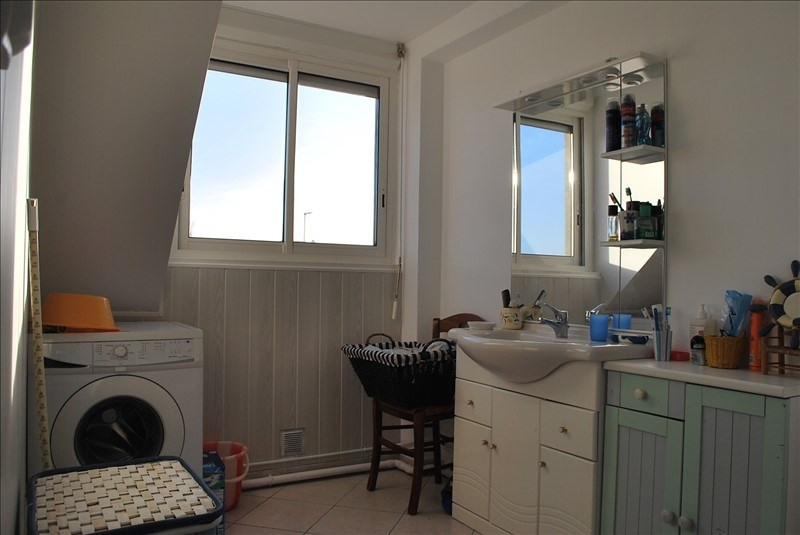 Sale apartment Fort mahon plage 132000€ - Picture 7