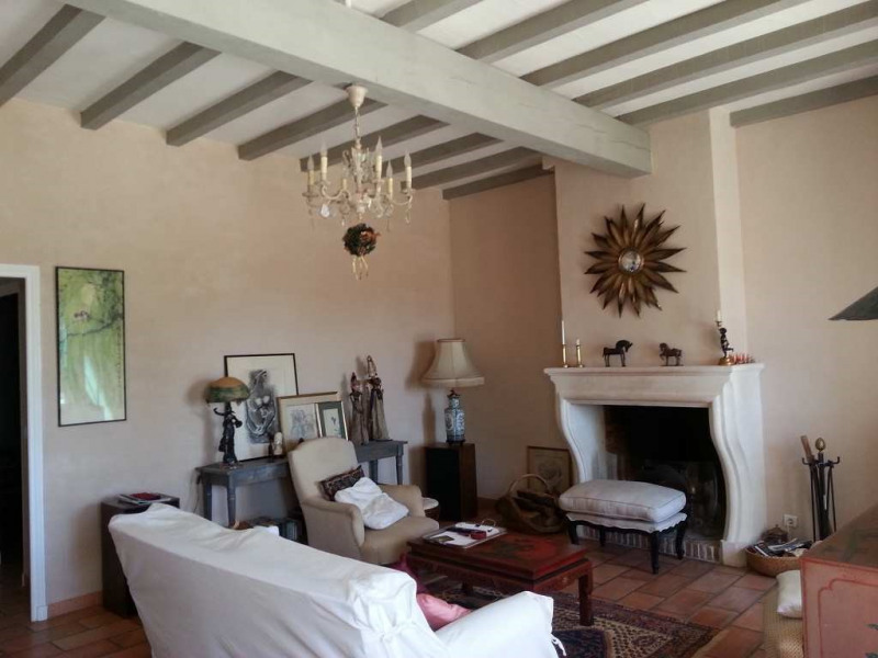 Vente de prestige maison / villa Villefranche de lauragais 580000€ - Photo 3