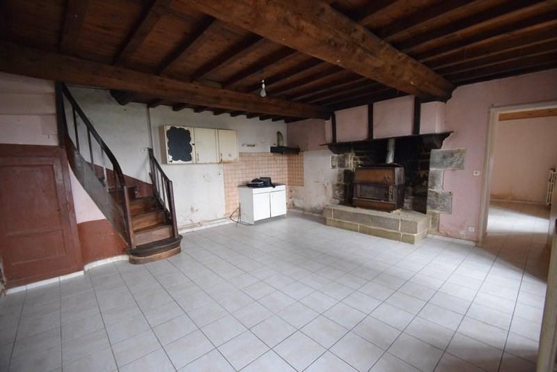 Vente maison / villa Notre dame de cenilly 55000€ - Photo 2