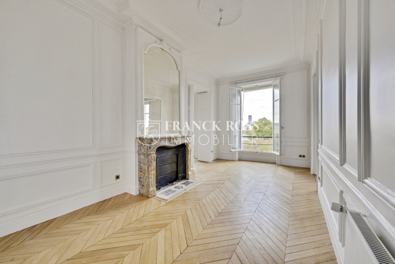 Rental apartment Paris 1er 11 000€ CC - Picture 7