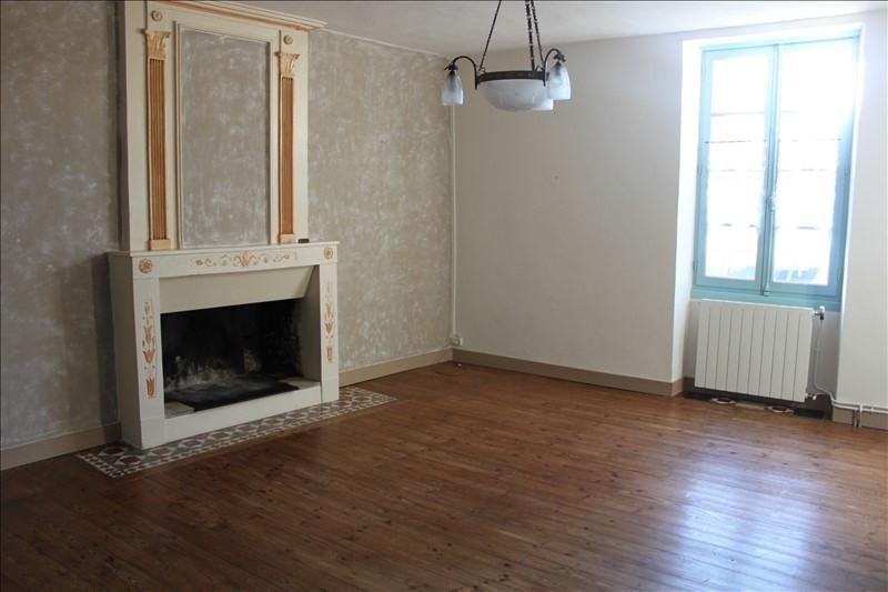 Sale house / villa Langon 249100€ - Picture 1