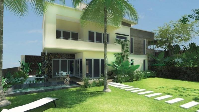 Vente maison / villa La possession 475000€ - Photo 1