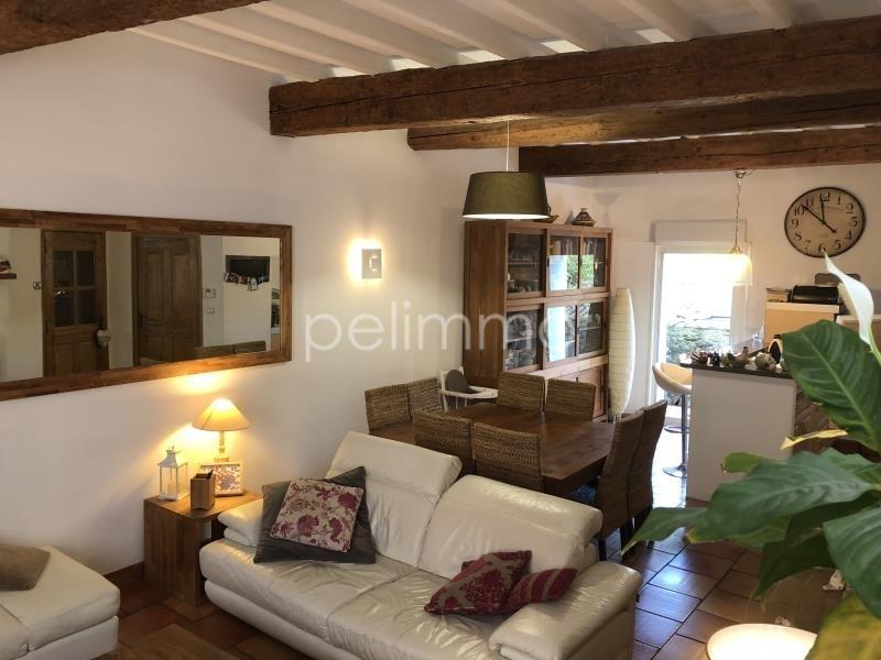 Vente maison / villa Lambesc 314000€ - Photo 1