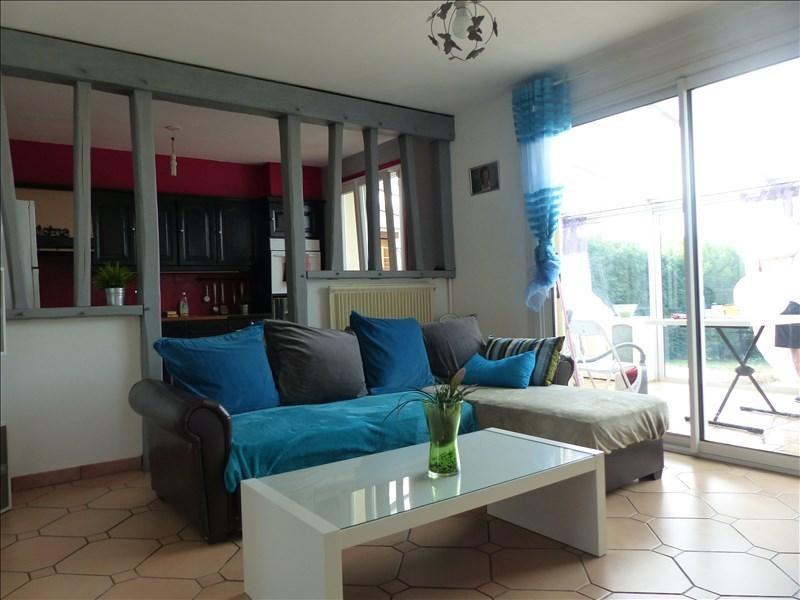 Vente maison / villa Louviers 163000€ - Photo 2