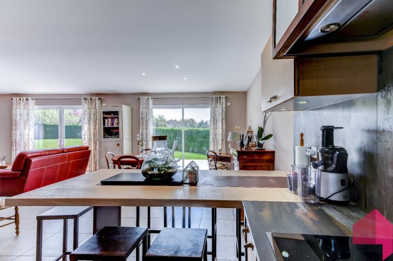 Vente maison / villa Montastruc-la-conseillere 359000€ - Photo 4