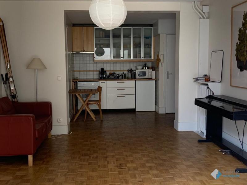 Vente appartement Paris 14ème 805000€ - Photo 5