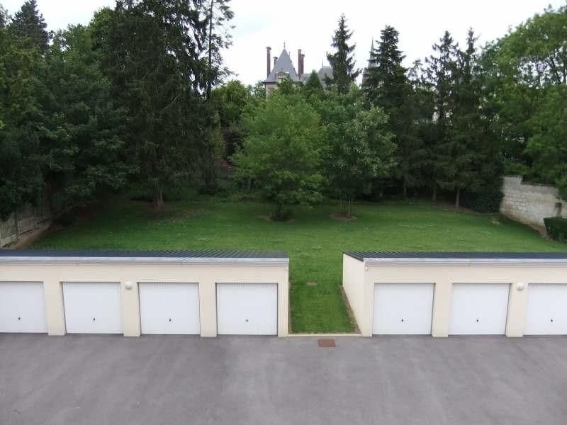Rental apartment Soissons 564€ CC - Picture 6