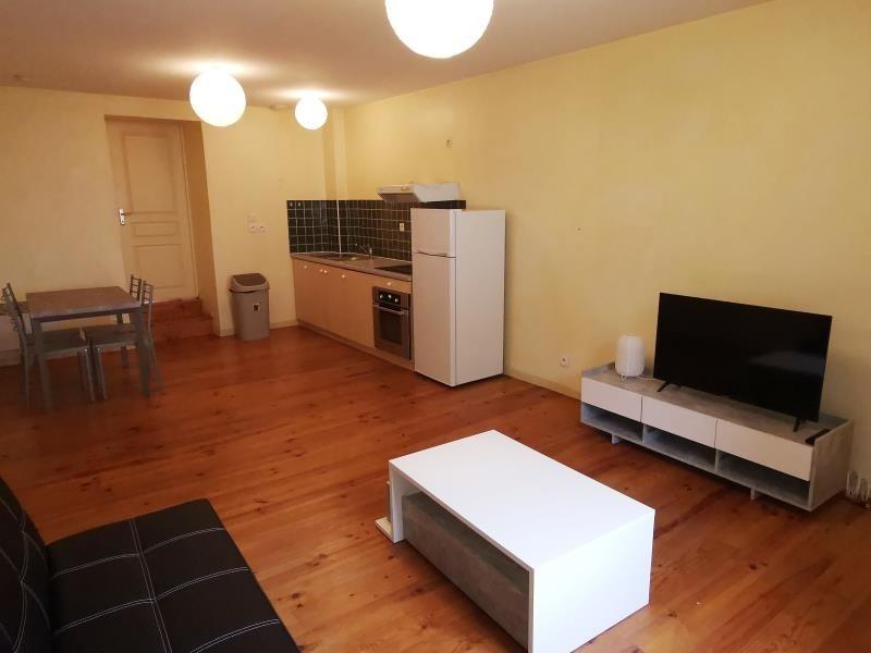 Rental apartment Mazamet 325€ CC - Picture 2