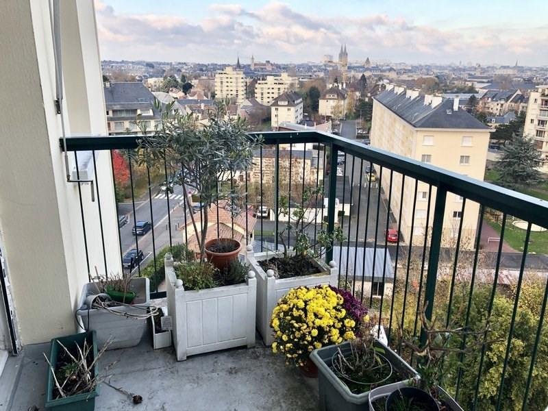 Sale apartment Caen 159750€ - Picture 1