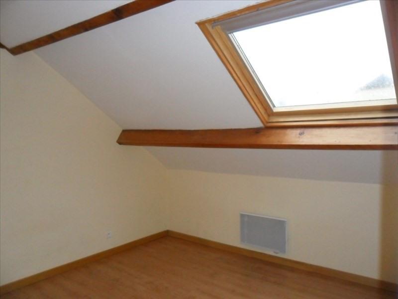 Produit d'investissement maison / villa Plesse 222600€ - Photo 6
