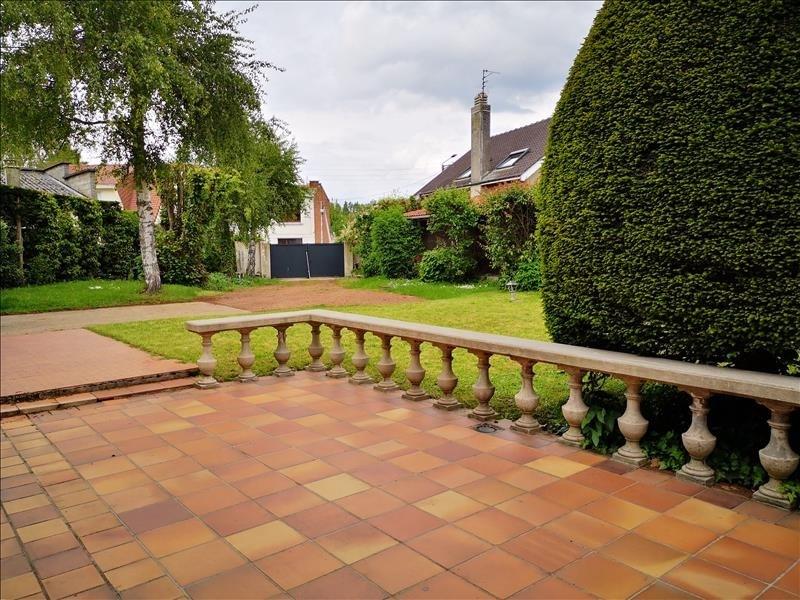 Sale house / villa Verquigneul 163000€ - Picture 5