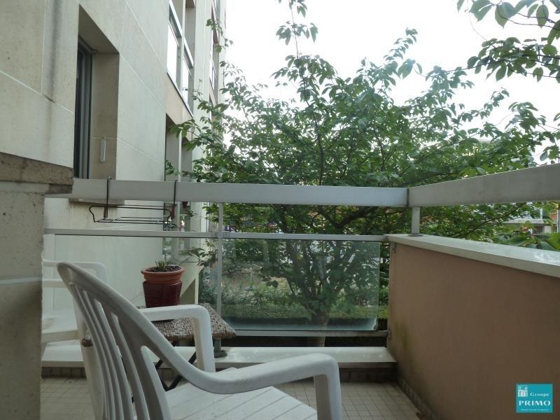 Vente appartement Sceaux 265000€ - Photo 3