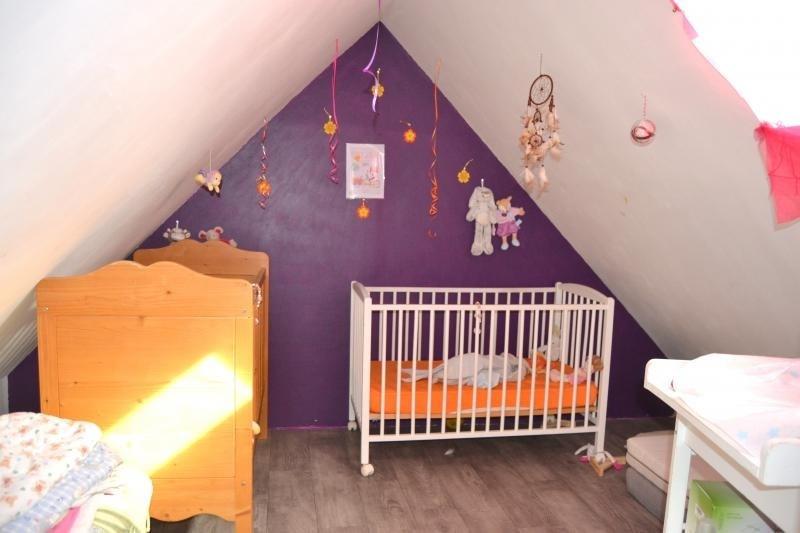 Sale house / villa Cintre 215270€ - Picture 5