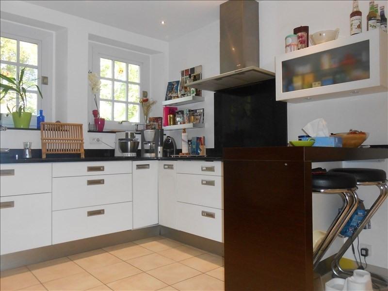 Sale house / villa Guengat 399620€ - Picture 4