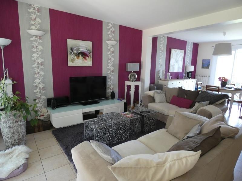 Sale house / villa Boucau 353000€ - Picture 6