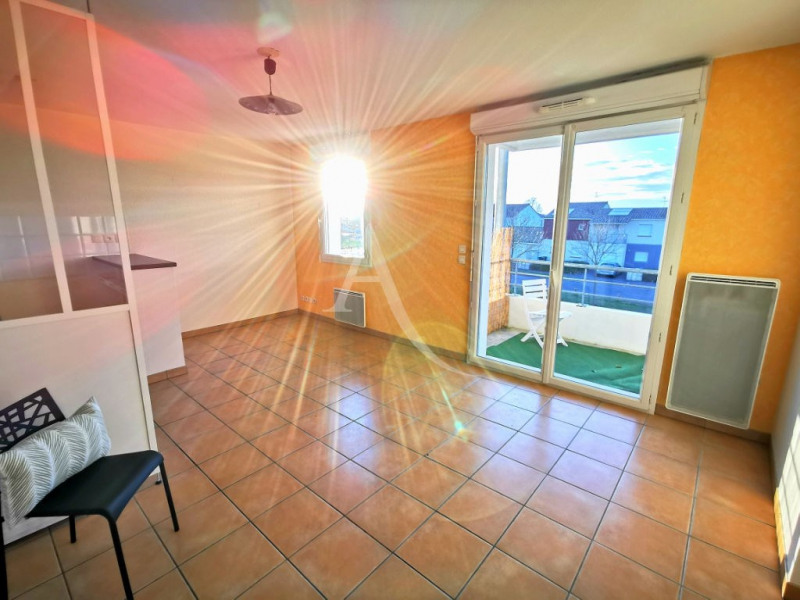 Vente appartement La salvetat saint gilles 101600€ - Photo 2