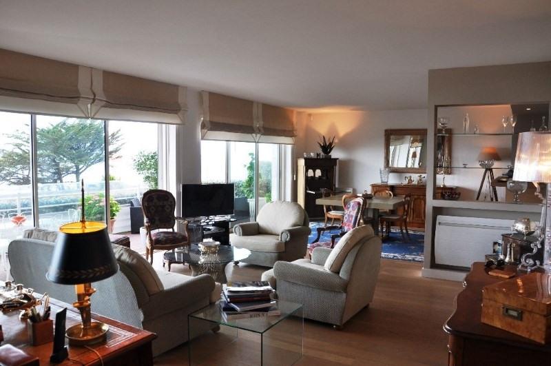 Vente de prestige appartement La baule 998400€ - Photo 2
